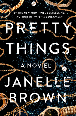 Image for Pretty Things: A Novel