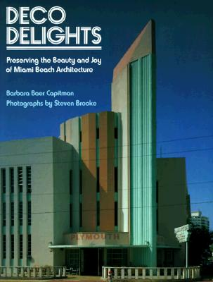 Image for Deco Delights: Preserving Miami Beach Architecture