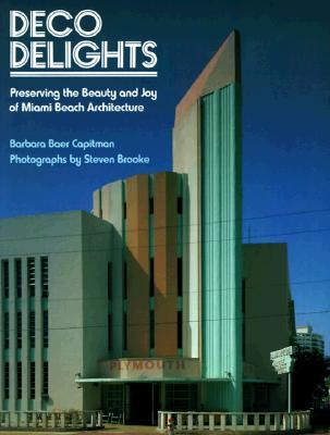 Image for Deco Delights: Preserving Miami Beach Architecture