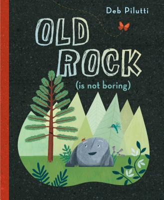 Image for OLD ROCK (IS NOT BORING)