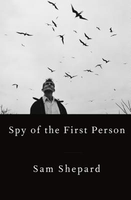 Image for Spy of the First Person