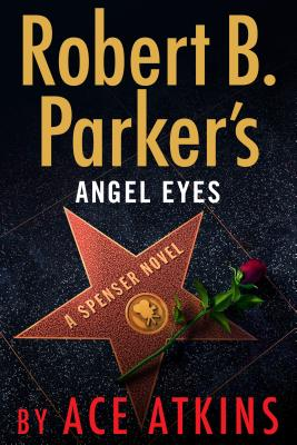 Image for Robert B. Parker's Angel Eyes (Spenser)