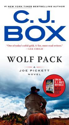 Image for Wolf Pack (A Joe Pickett Novel)