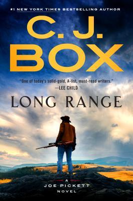 Image for Long Range (A Joe Pickett Novel)