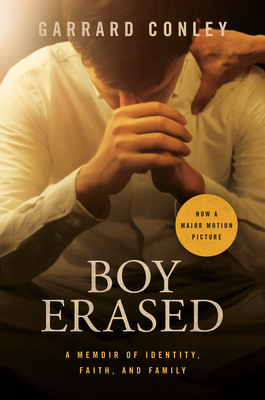 Image for Boy Erased (Movie Tie-In): A Memoir of Identity, Faith, and Family