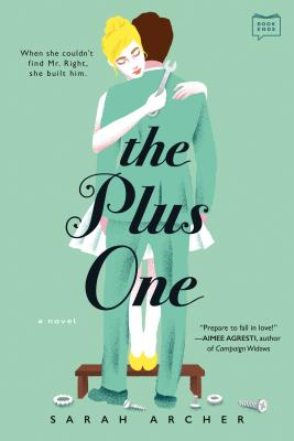 Image for The Plus One