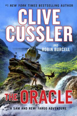 Image for The Oracle (A Sam and Remi Fargo Adventure)