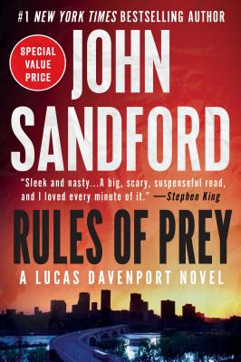 Image for Rules of Prey (A Prey Novel)