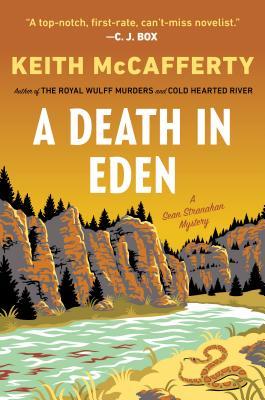 A Death in Eden: A Sean Stranahan Mystery, Keith McCafferty