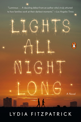 Image for LIGHTS ALL NIGHT LONG