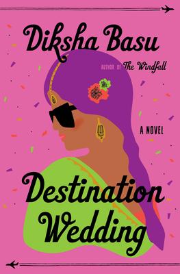 Image for Destination Wedding: A Novel