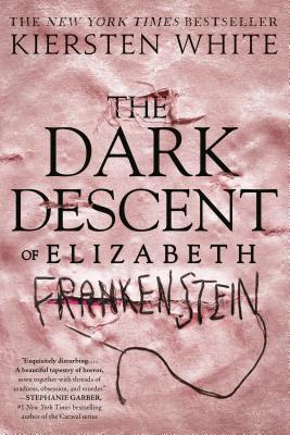 Image for DARK DESCENT OF ELIZABETH FRANKENSTEIN