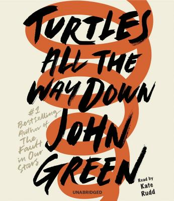 Image for TURTLES ALL THE WAY DOWN (signed)