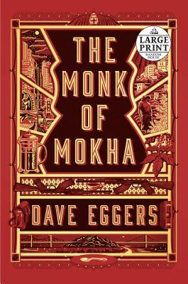 Image for Monk of Mokha (Large Print)