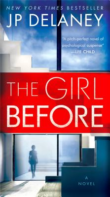 Image for The Girl Before: A Novel