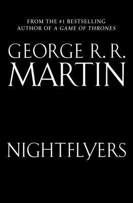 Image for NIGHTFLYERS (Illustrated Edition)