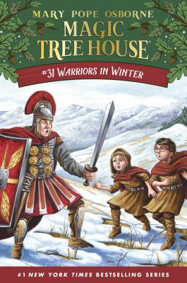 Image for Warriors in Winter (Magic Tree House (R))