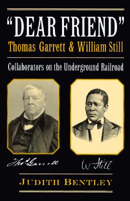 Image for Dear Friend: Collaborators on the Underground Railroad