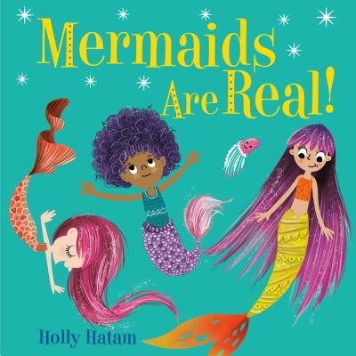 Image for MERMAIDS ARE REAL!