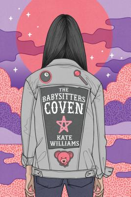Image for The Babysitters Coven