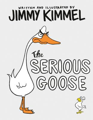 Image for SERIOUS GOOSE