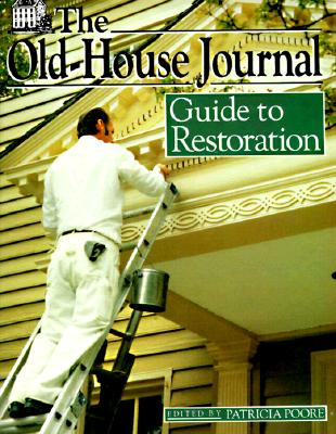 Image for The Old-House Journal Guide to Restoration