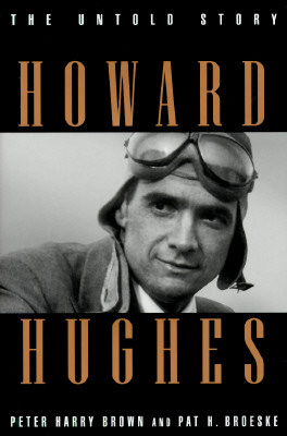 Image for Howard Hughes: The Untold Story