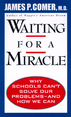 Image for Waiting for a Miracle: Schools Are Not the Problem
