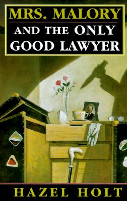 Image for Mrs. Malory and the Only Good Lawyer