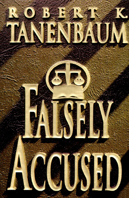 Image for Falsely Accused