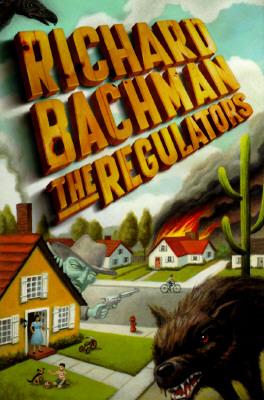 Image for The Regulators