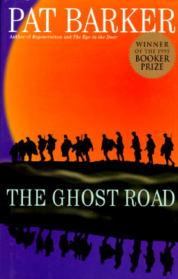 Image for The Ghost Road