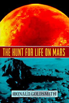 The Hunt for Life on Mars, Goldsmith, Donald