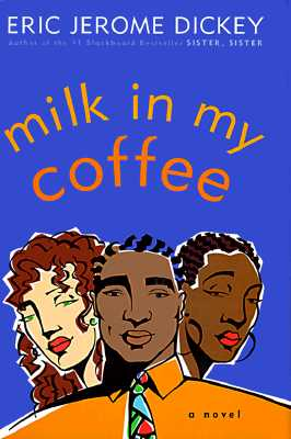 Image for Milk In My Coffee