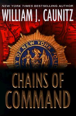 Image for Chains of Command