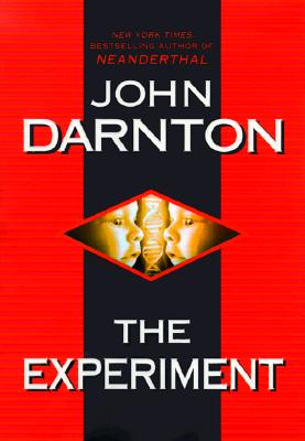Image for The Experiment