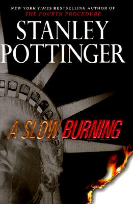 Image for A Slow Burning