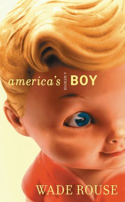 Image for AMERICA'S BOY A MEMOIR