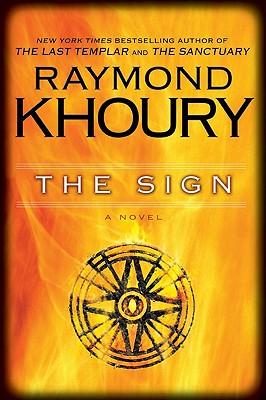 The Sign, Raymond Khoury
