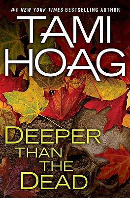 Image for Deeper Than the Dead