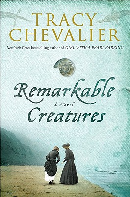 Remarkable Creatures, Chevalier, Tracy