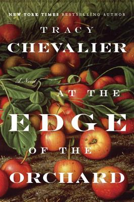 Image for At the Edge of the Orchard **SIGNED 1st Edition /1st Printing**