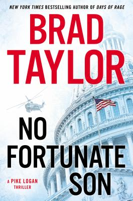 Image for No Fortunate Son (A Pike Logan Thriller)