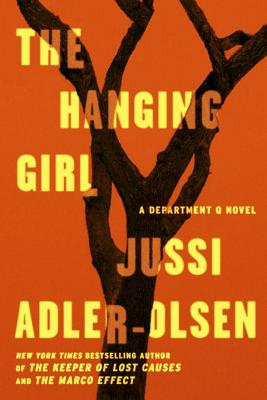 Image for The Hanging Girl: A Department Q Novel