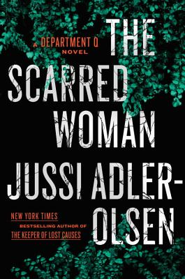 Image for Scarred Woman, The