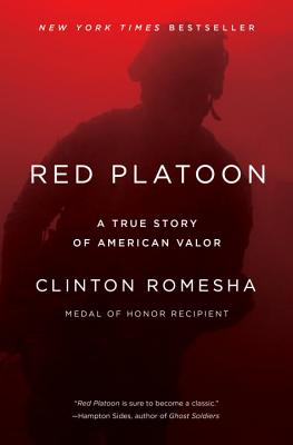 Image for Red Platoon  **SIGNED 1st Edition /1st Printing**
