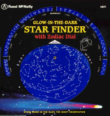 Image for Glow-In-The-Dark Star Finder With Zodiac Dial