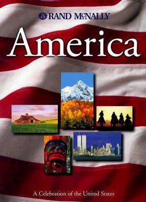 Image for America: A Celebration of the United States (Reference)