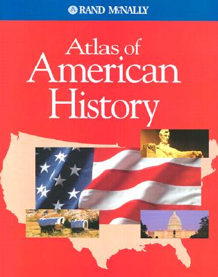 Image for Atlas of American History