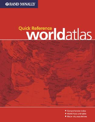 Image for Quick Reference World Atlas (WORLD ATLAS / QUICK REFERENCE)